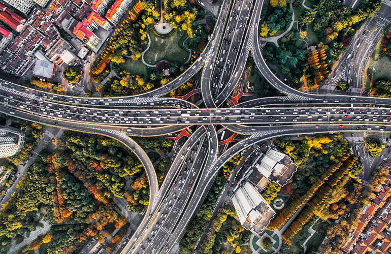 Logistics Startups 2018