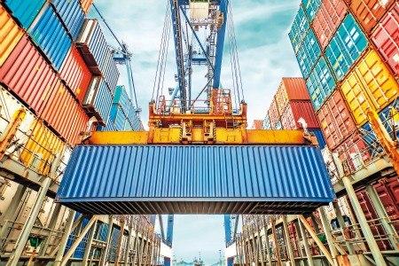 Logistics Startups in 2018