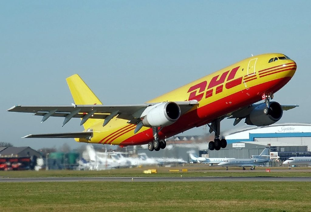 SmarTrucking is IoT-based solution DHL introduced to the business processes