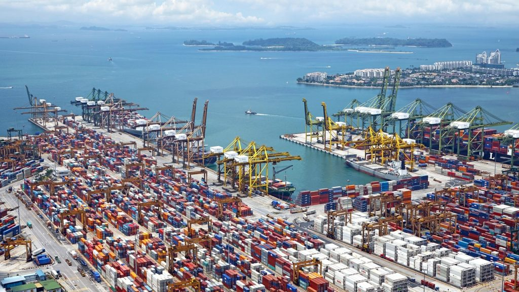 IoT in logistics has opened a wealth of business opportunities
